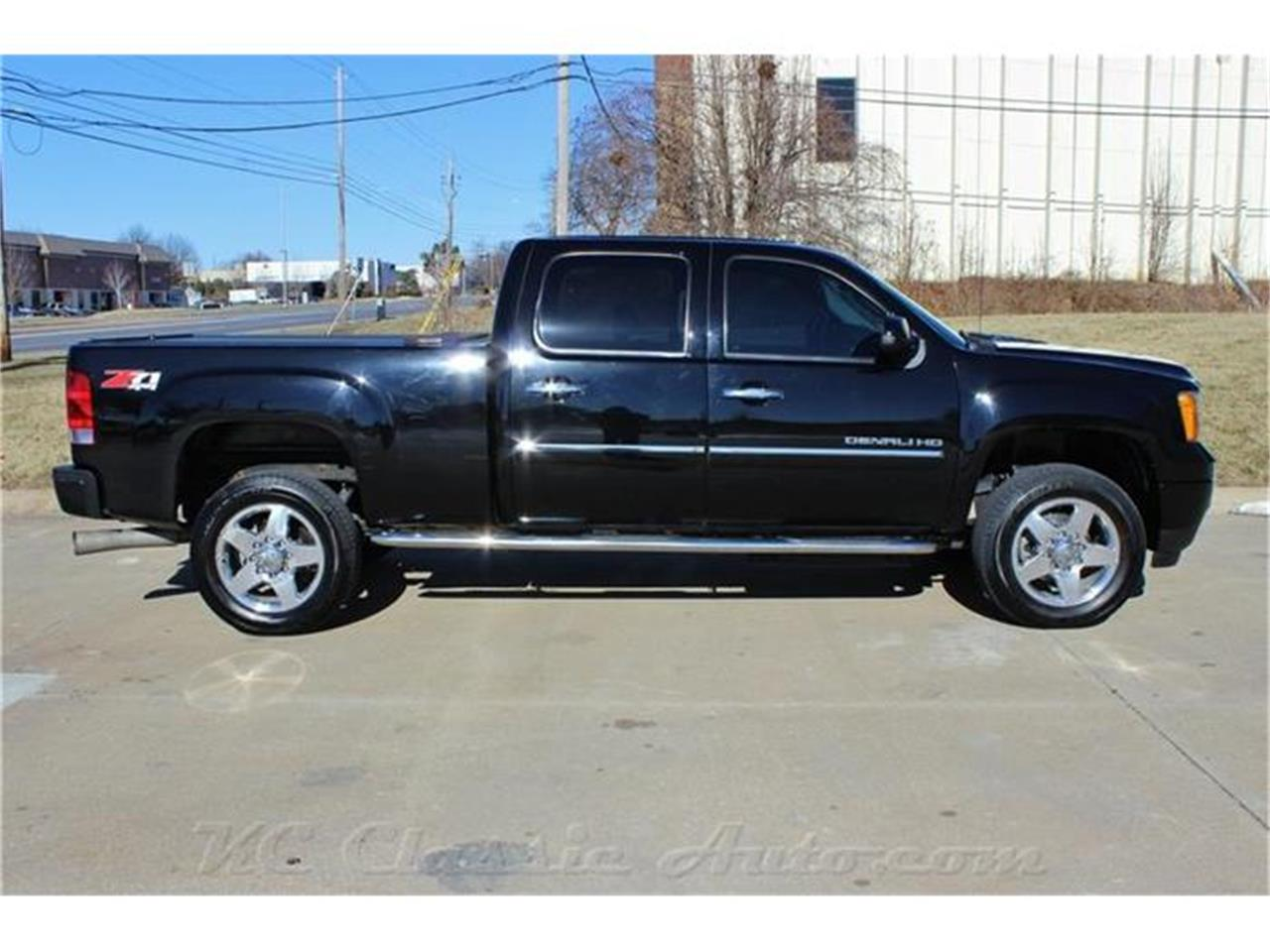 hight resolution of large picture of 13 denali crew cab 2500 z71 duramax nav i1ds