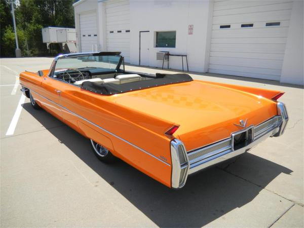 1964 Cadillac Convertible Craigslist - Year of Clean Water