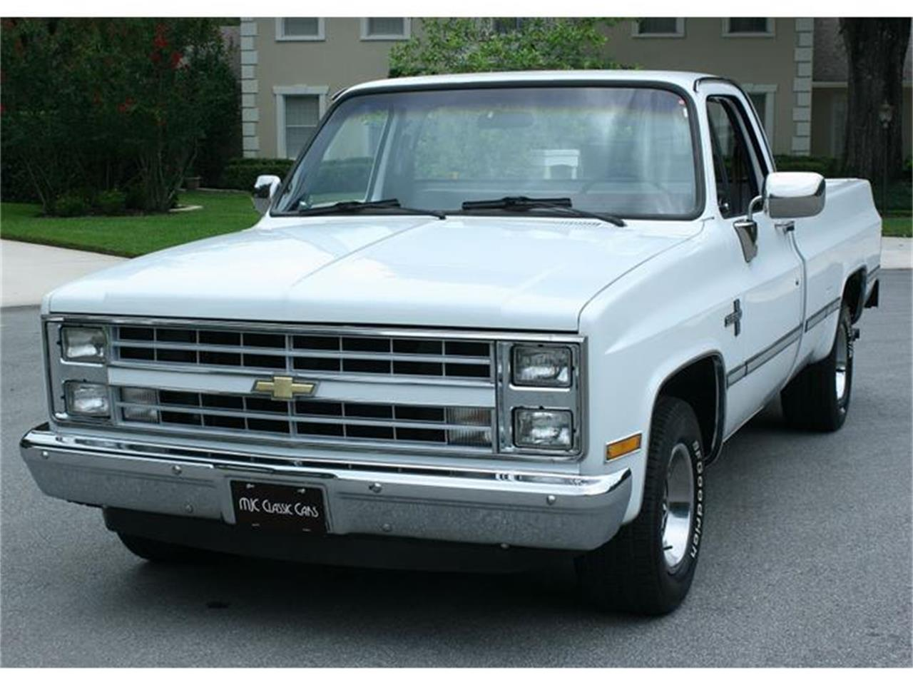 hight resolution of large picture of 87 silverado iqhj