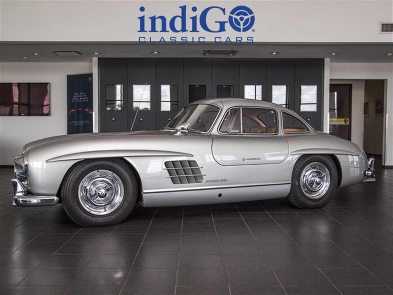 hight resolution of large picture of 55 300sl gullwing coupe j4h3