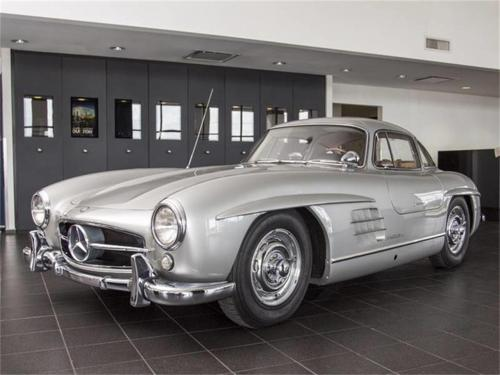 small resolution of large picture of 55 300sl gullwing coupe j4h3