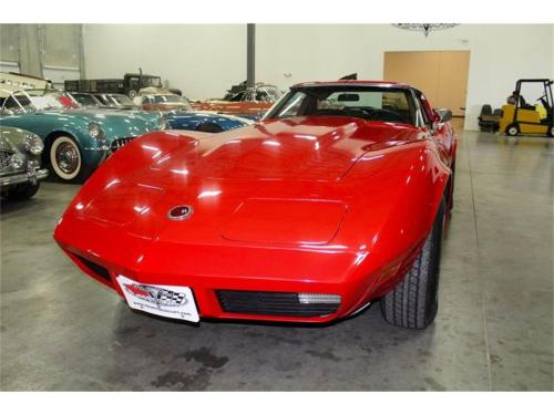 small resolution of large picture of 73 corvette j30t
