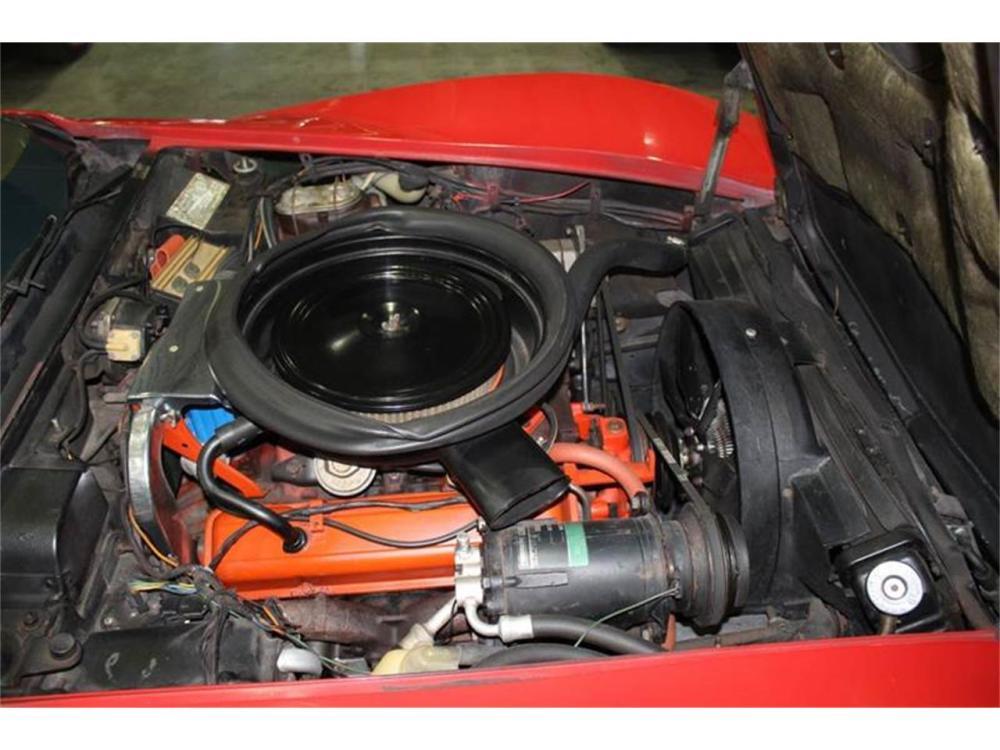 medium resolution of large picture of 73 corvette j30t