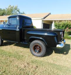 large picture of 57 chevrolet pickup 3100 original napco 4x4 drive offered by classic car [ 1280 x 960 Pixel ]