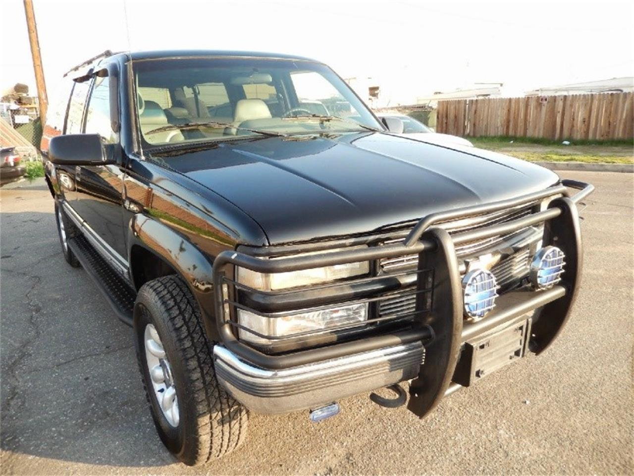 hight resolution of large picture of 95 chevrolet suburban 1 999 00 jaz5