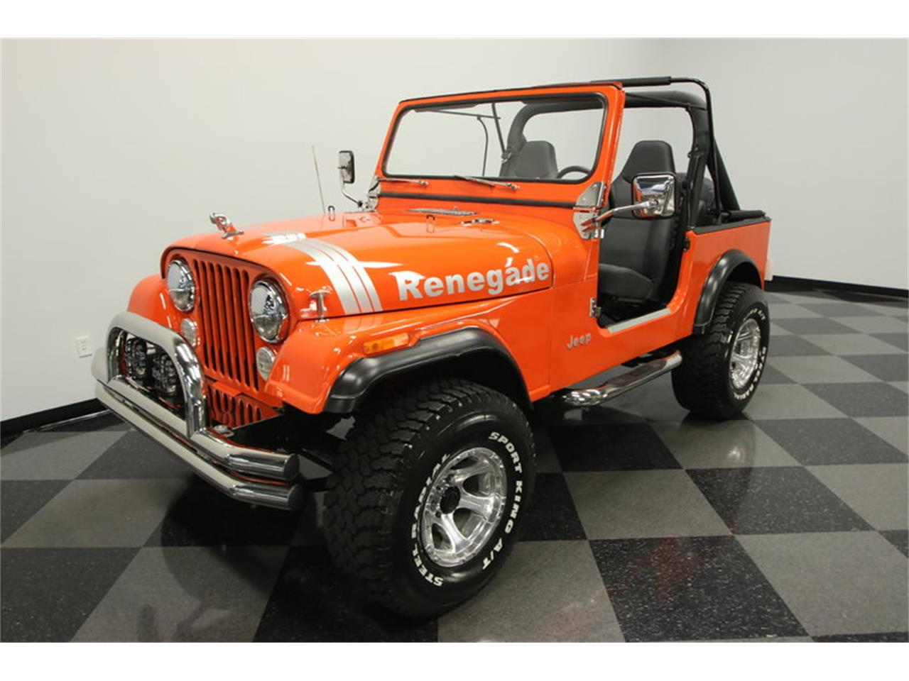 hight resolution of large picture of 85 cj7 jgw4