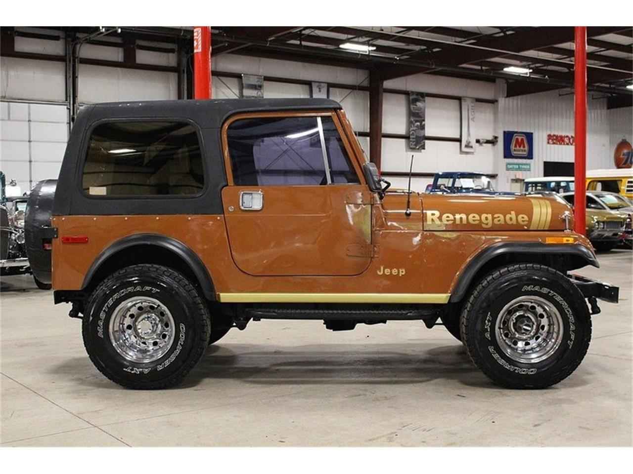 hight resolution of large picture of 80 cj7 jh58