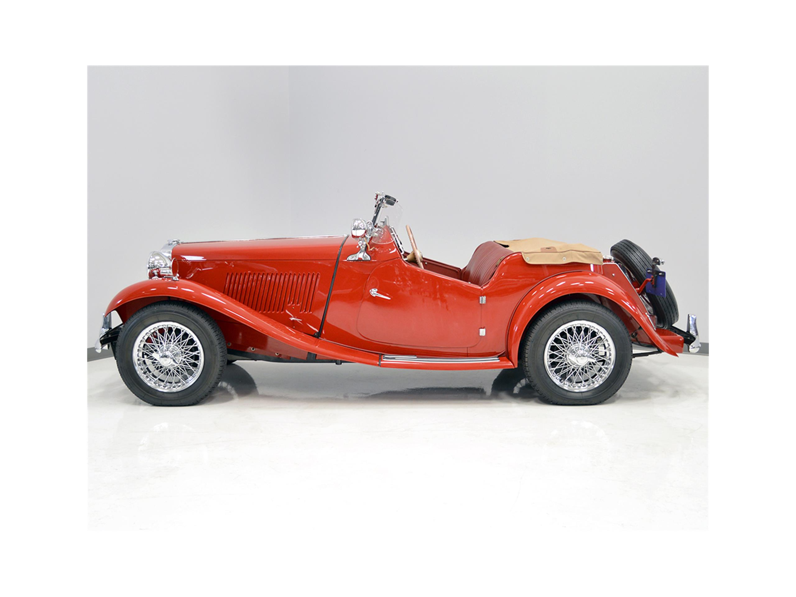 Mg Td Tf 1500 Tf 1500 Flasher Wiring Bbs Discussion At Mgcarsnet