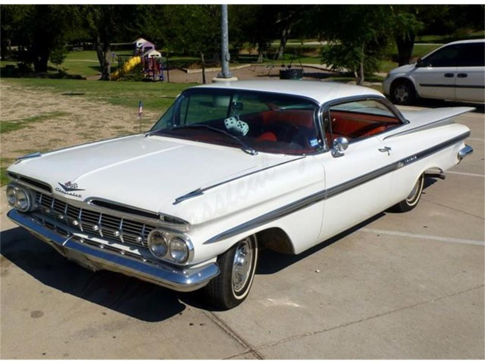medium resolution of large picture of 59 impala jkdd