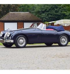 large picture of classic 58 xk150 located in uk offered by coys jlkz [ 1280 x 960 Pixel ]