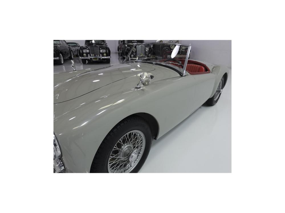 medium resolution of 1956 mga wiring diagram enthusiast wiring diagrams u2022 1957 mga wiring diagram