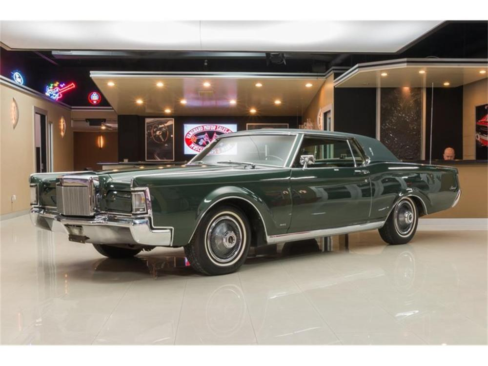 medium resolution of lincoln 1969 continental mark iii wiring diagram manual 69