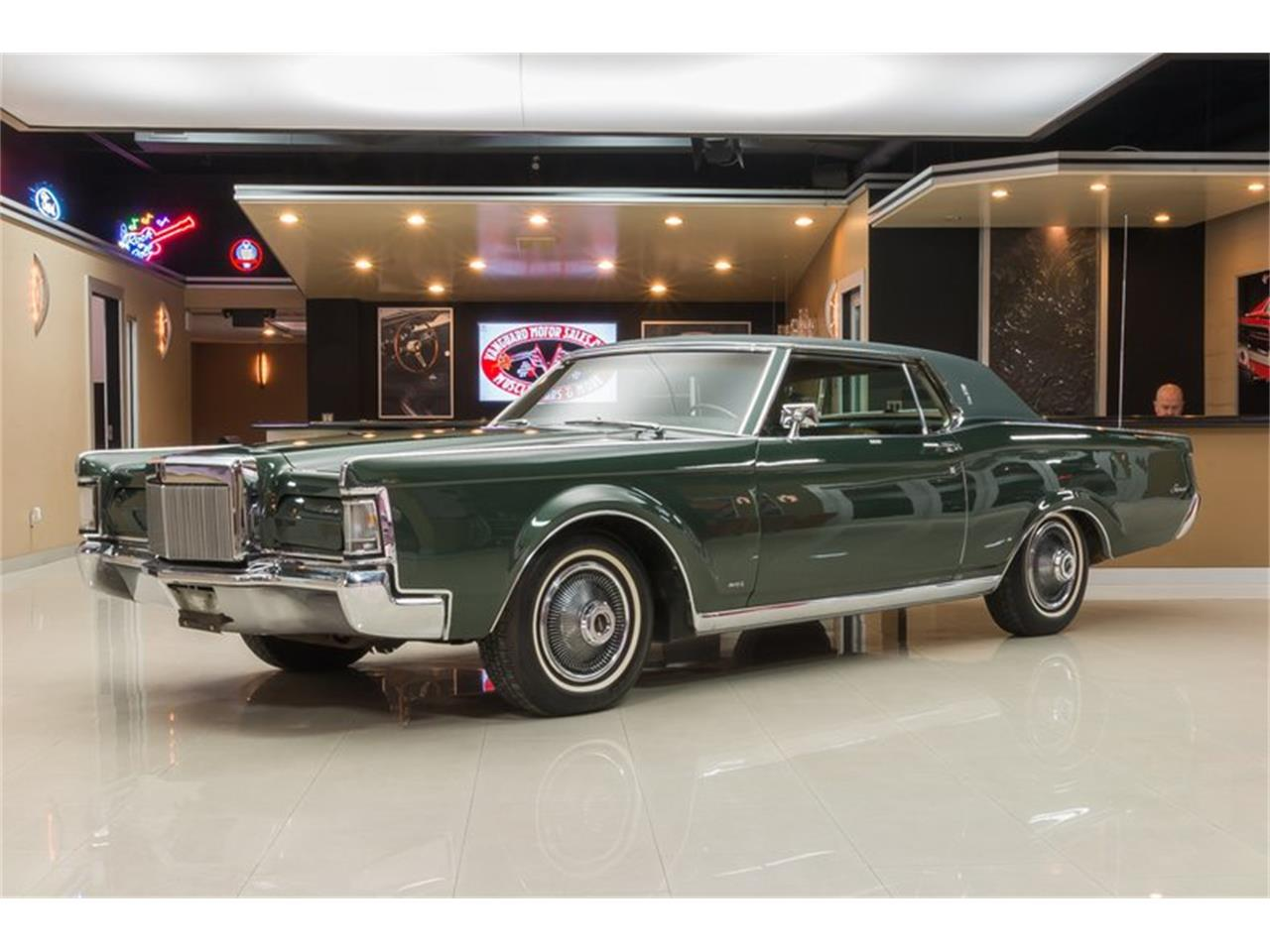hight resolution of lincoln 1969 continental mark iii wiring diagram manual 69
