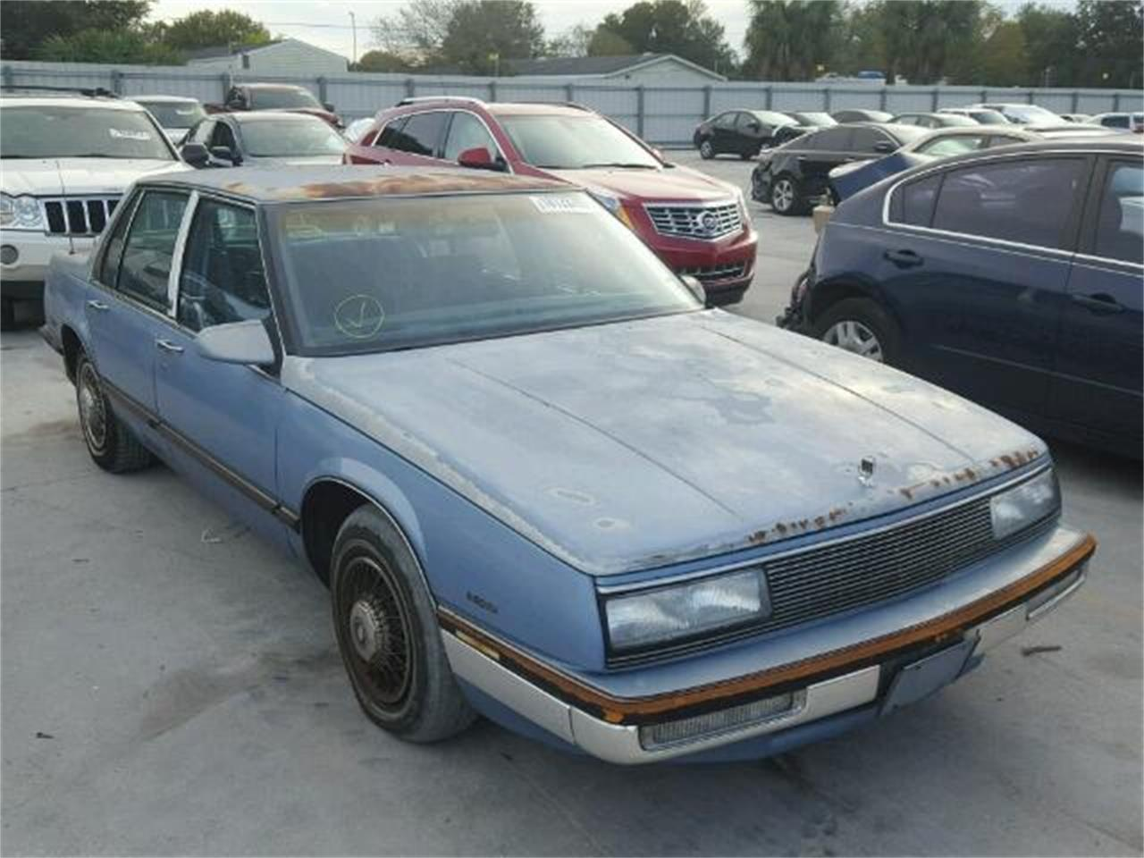 hight resolution of large picture of 88 lesabre k6i1