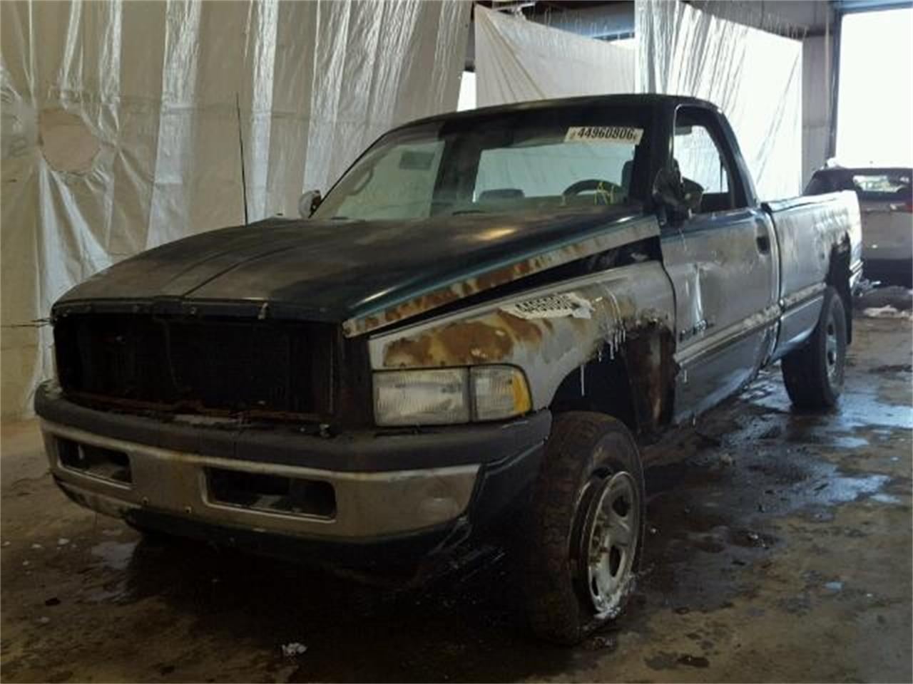 hight resolution of large picture of 95 ram 1500 k756