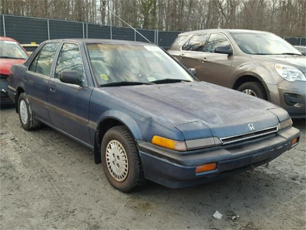 hight resolution of large picture of 87 honda accord located in no state auction vehicle offered by abetter