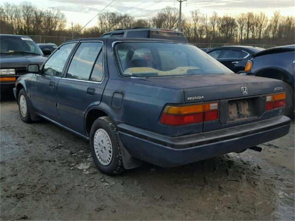 medium resolution of large picture of 87 accord located in no state auction vehicle offered by abetter