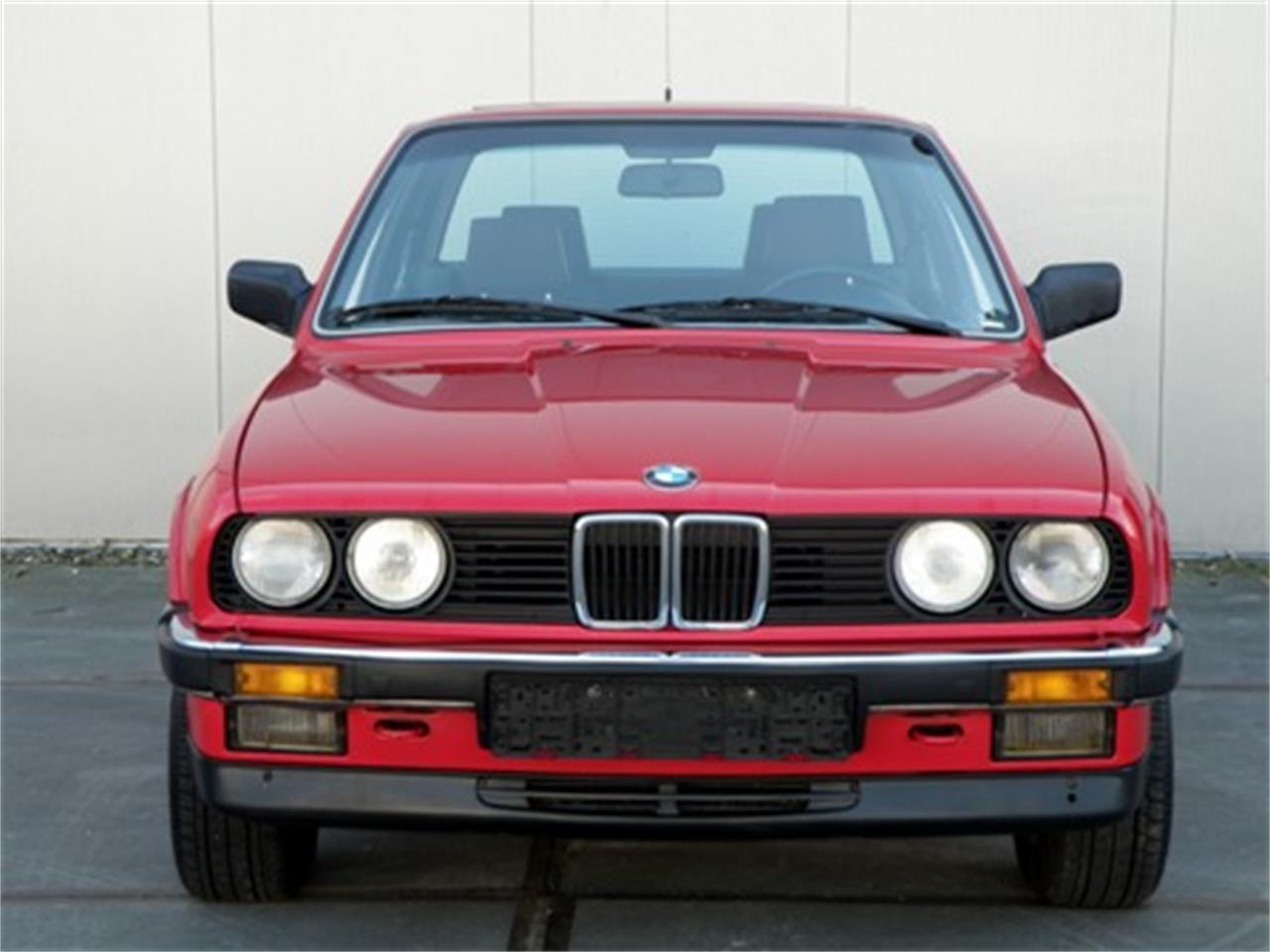 hight resolution of large picture of 87 e30 ktn2