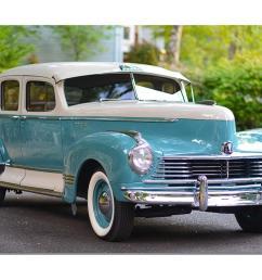 1947 hudson super 8 for sale classiccars com cc 971913large picture of u002747 super 8 [ 1280 x 960 Pixel ]