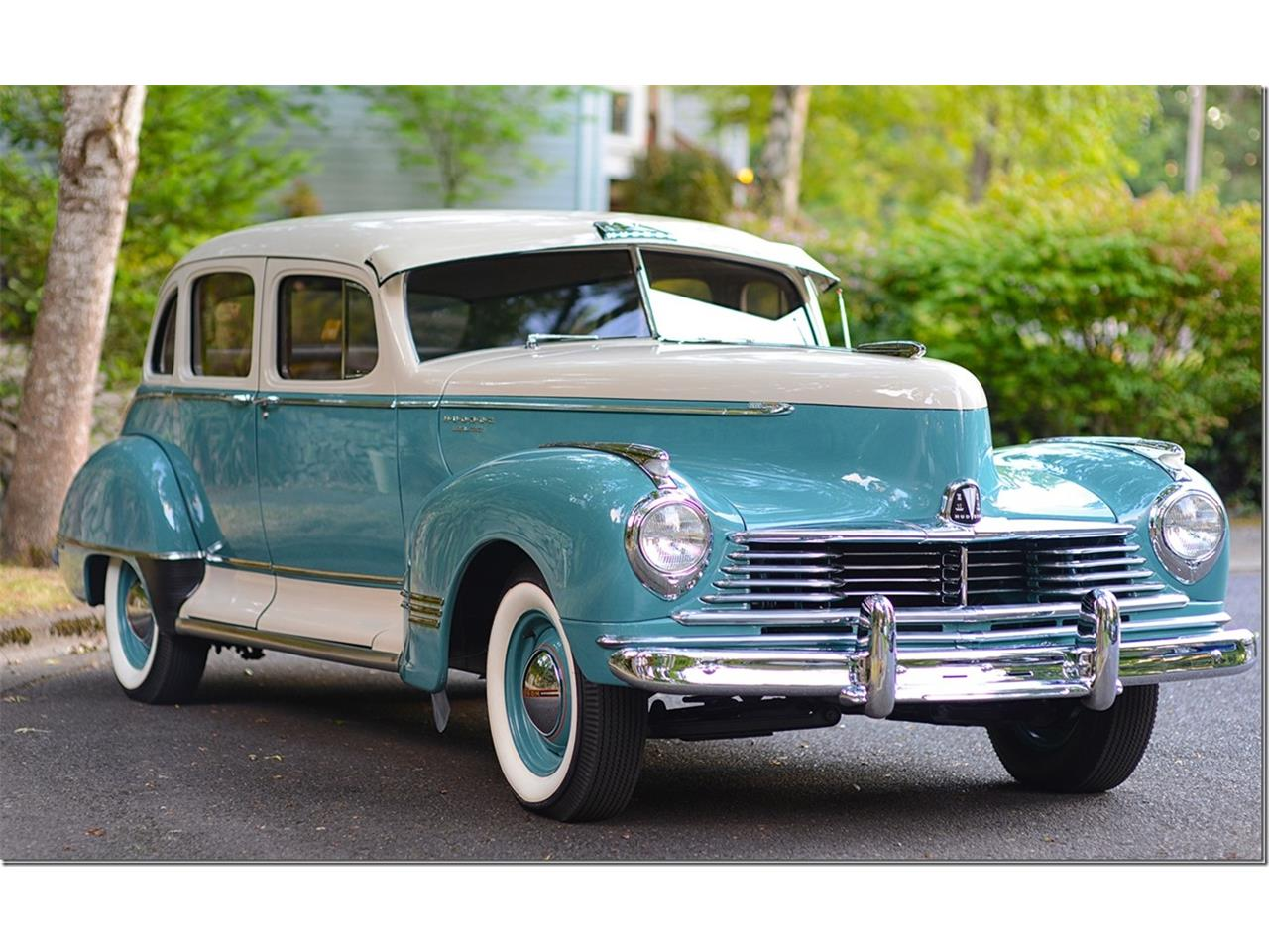 hight resolution of 1947 hudson super 8 for sale classiccars com cc 971913large picture of u002747 super 8