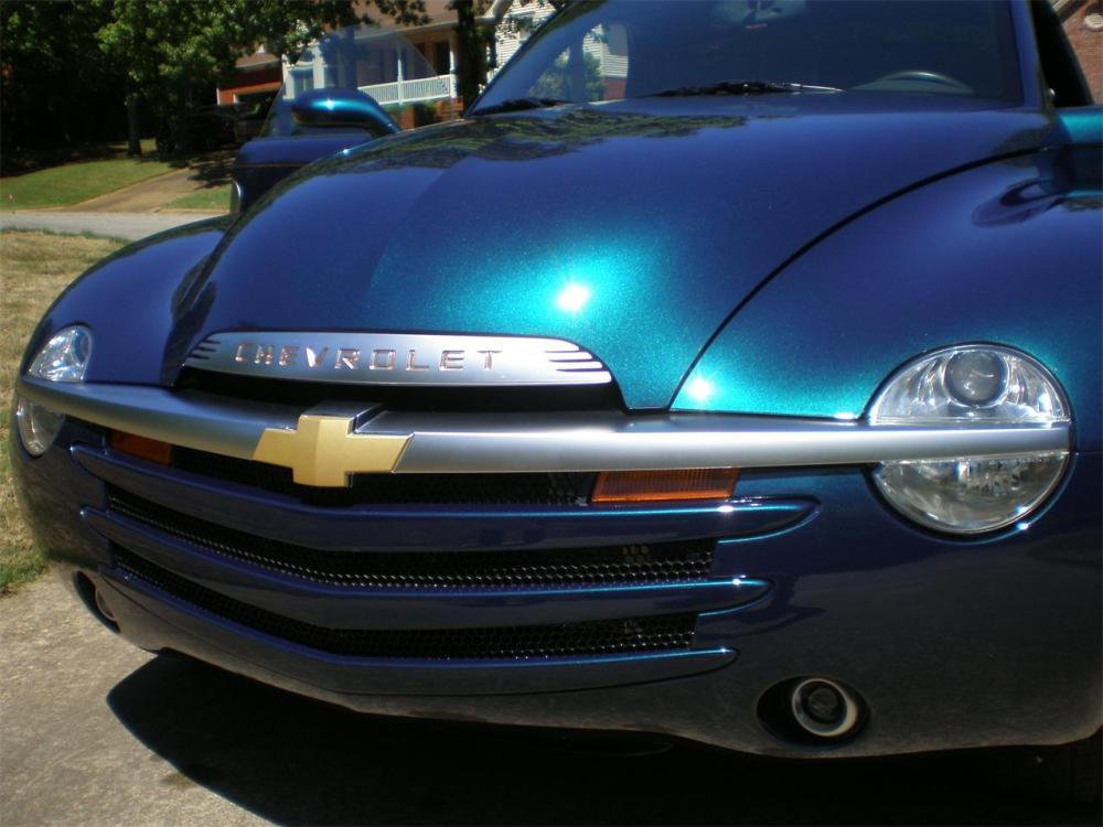 medium resolution of 2005 chevrolet ssr for sale classiccars com cc 977649 05 chevy trailblazer ext fuse box repair