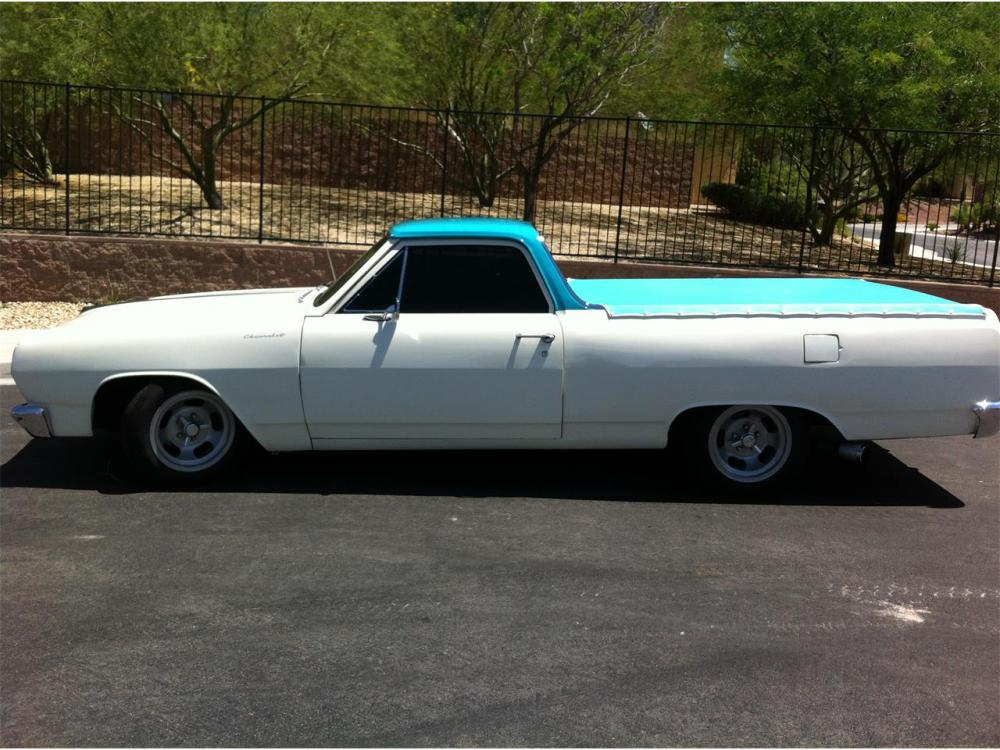 medium resolution of large picture of 65 el camino l022