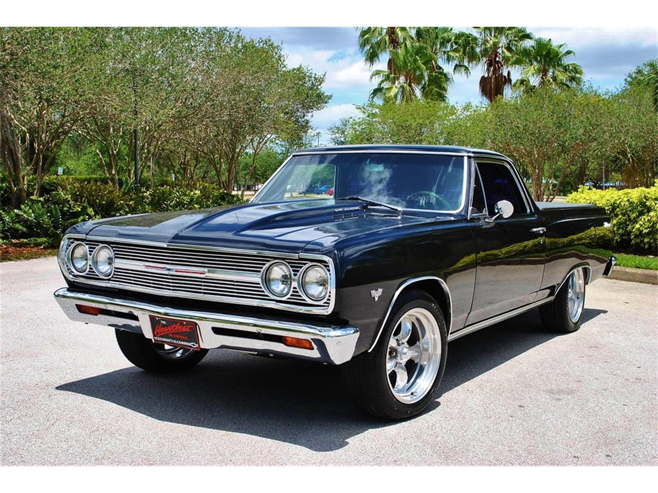 hight resolution of large picture of 65 el camino l16a