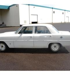 1966 chevrolet nova 4 door for sale classiccars com cc 982669 76 nova 4 door large [ 1280 x 960 Pixel ]