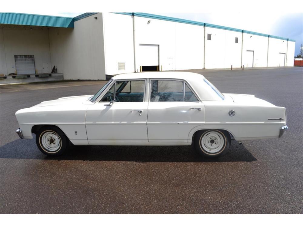 medium resolution of 1966 chevrolet nova 4 door for sale classiccars com cc 982669 76 nova 4 door large