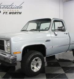 large picture of 87 gmc 1500 high sierra 4x4 21 995 00 l2e1 [ 1280 x 960 Pixel ]