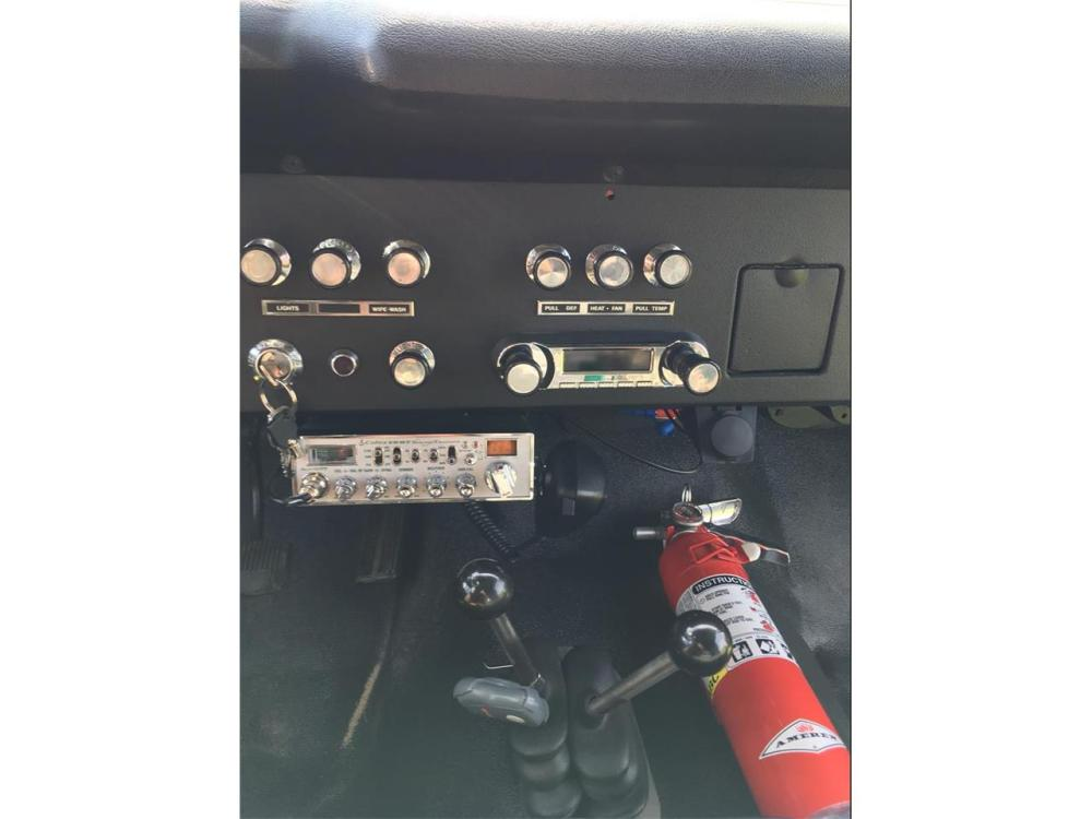 medium resolution of 74 ford bronco fuse box