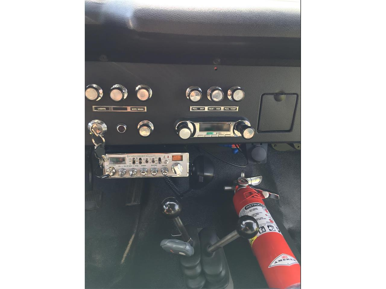 hight resolution of 74 ford bronco fuse box