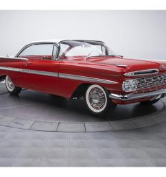 1959 chevrolet impala for sale classiccars com cc 984225 1959 chevy impala convertible for sale on 1958 impala horn diagram [ 1280 x 960 Pixel ]