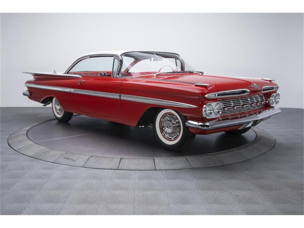 medium resolution of 1959 chevrolet impala for sale classiccars com cc 984225 1959 chevy impala convertible for sale on 1958 impala horn diagram