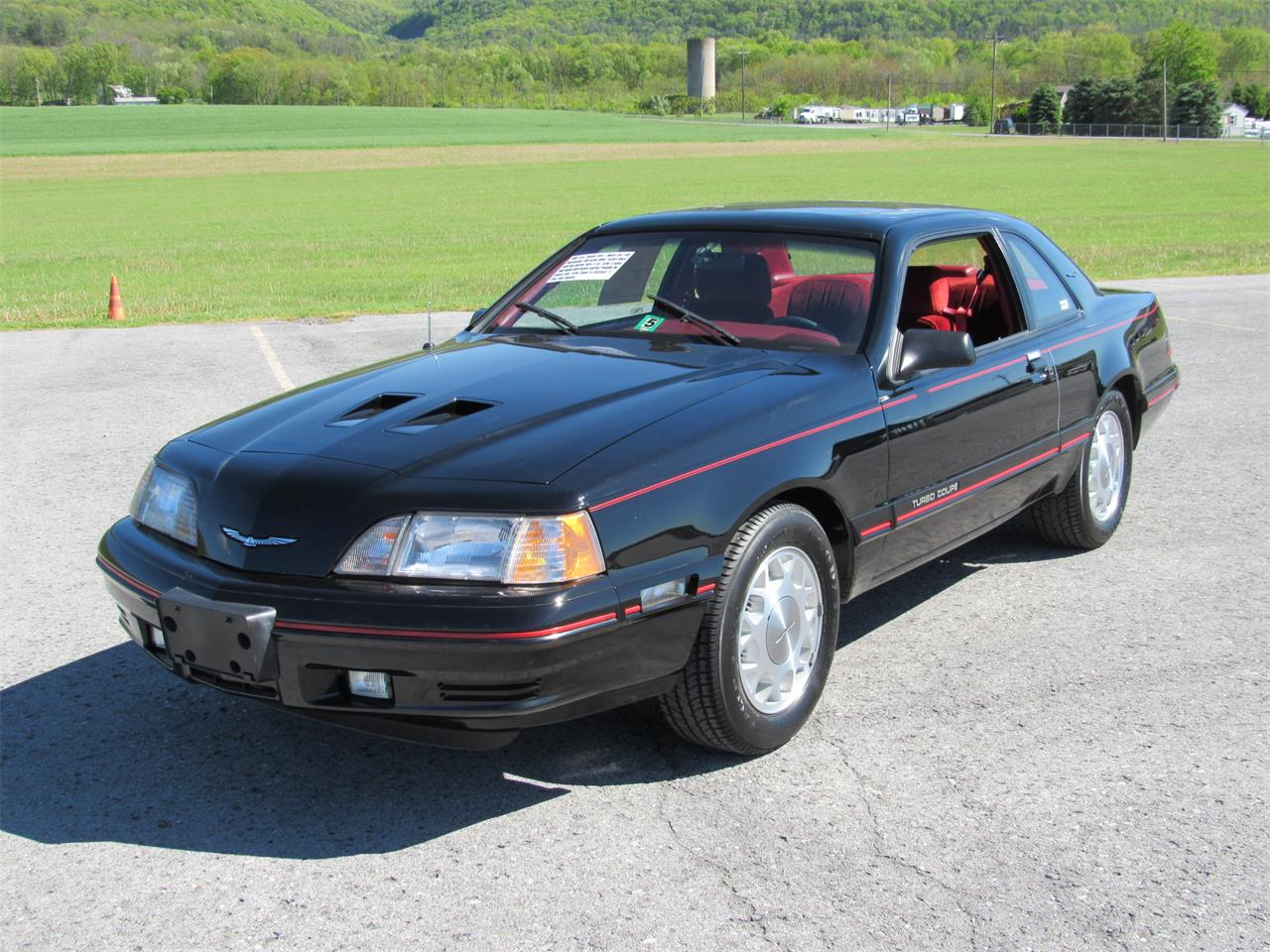 hight resolution of large picture of 88 thunderbird turbo coupe l3hx 1988 ford