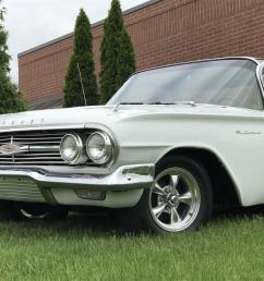 large picture of classic 1960 chevrolet el camino located in illinois l4h3 [ 1280 x 960 Pixel ]