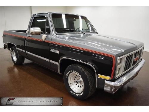 small resolution of large picture of 1987 gmc sierra 1500 classic 1500 located in texas l0o2
