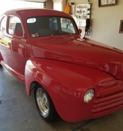 1946 ford coupe for sale classiccars com cc 986532 engine wiring harness replacement 1946 ford coupe wiring harness [ 1280 x 960 Pixel ]