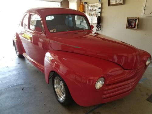 small resolution of 1946 ford coupe for sale classiccars com cc 986532 engine wiring harness replacement 1946 ford coupe wiring harness