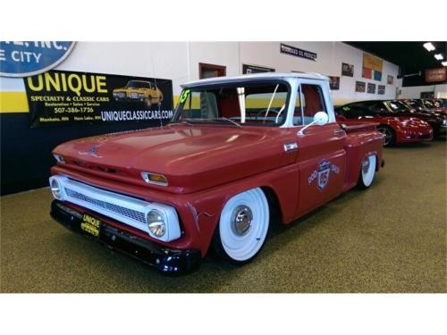 small resolution of large picture of 65 c10 stepside pickup l9wv