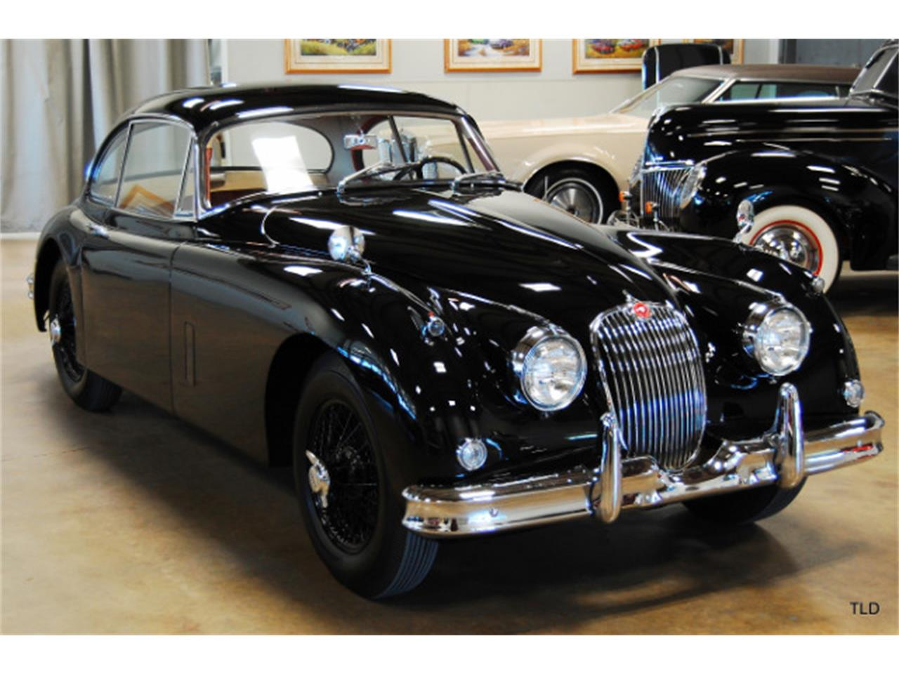hight resolution of large picture of 58 xk150 lbzj