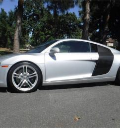 large picture of 09 r8 located in thousand oaks california 67 995 00 ld4j [ 1280 x 960 Pixel ]