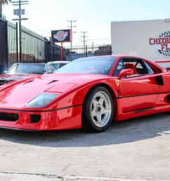 large picture of 91 f40 leic [ 1280 x 960 Pixel ]