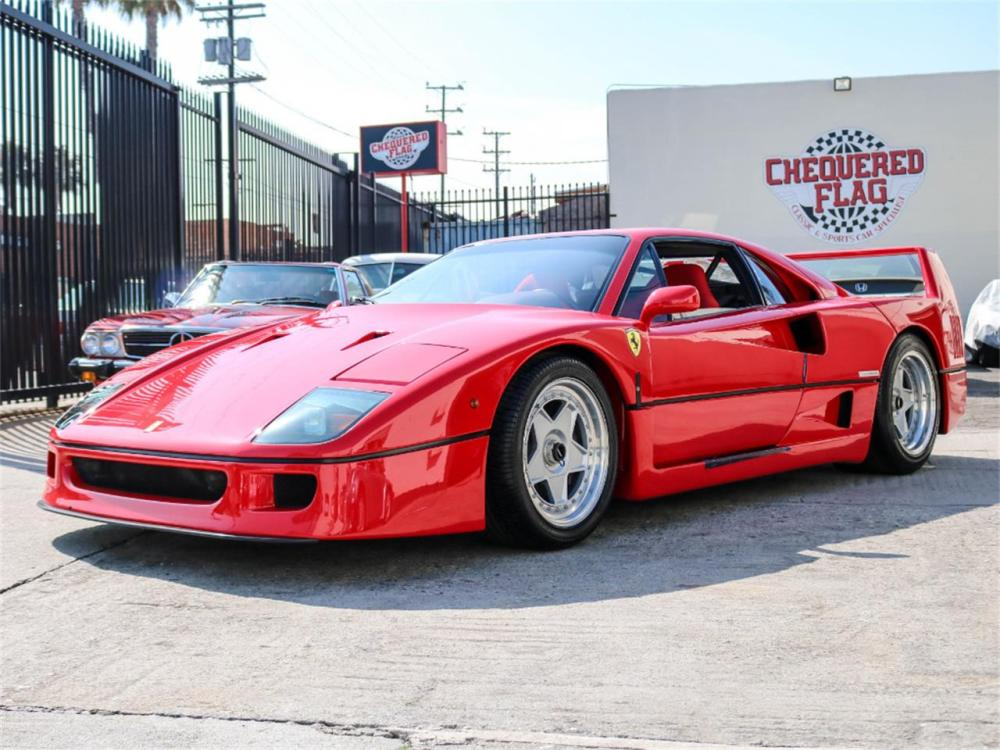 medium resolution of large picture of 91 f40 leic