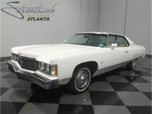 small resolution of large picture of 74 impala leiz