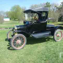 1915 Ford Model T Wiring Diagram Land Rover Discovery 3 Trailer For Sale Classiccars Cc 998673
