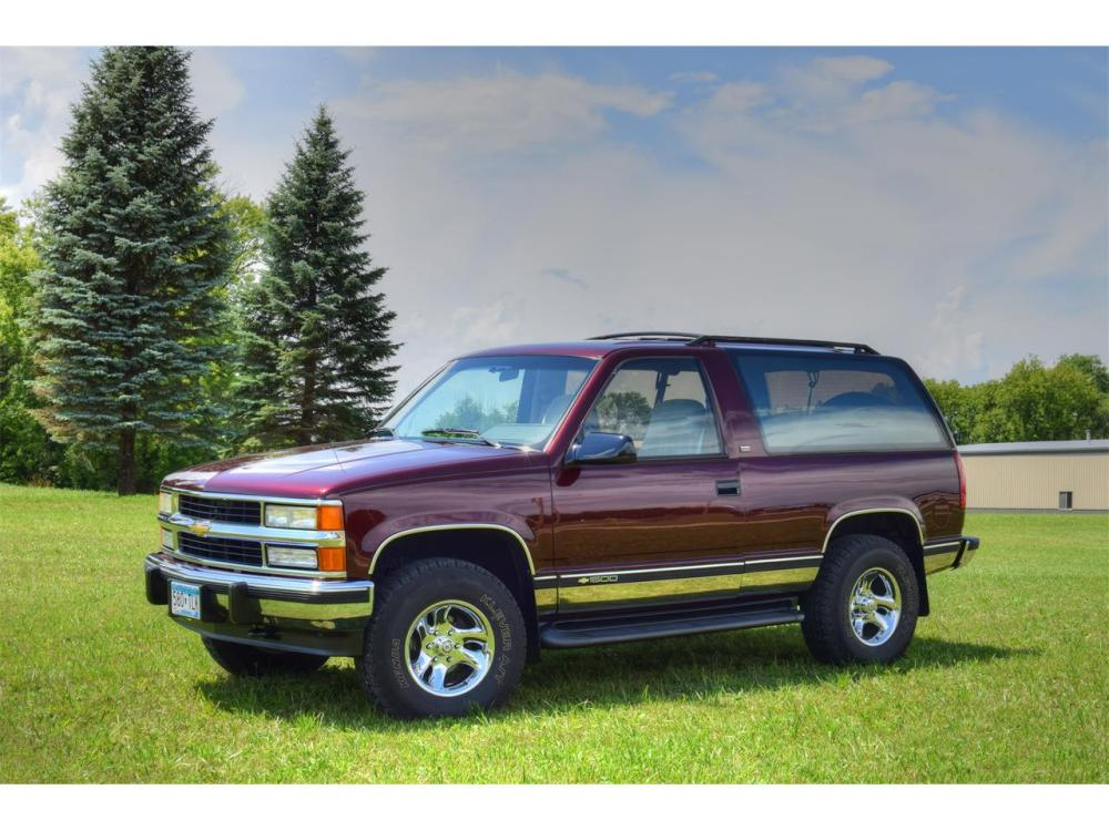 medium resolution of large picture of 92 tahoe lf6g