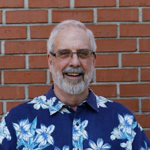Rev. Dave Seifried, Board Chair