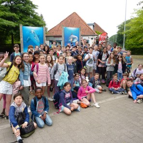 2018-06-04 - Journée à Boudewijn Seapark - 5CDE-19
