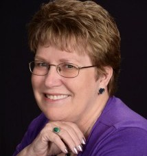 Linda Fisher
